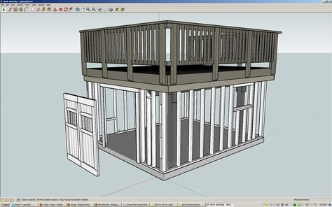 Best 25 building a shed ideas on pinterest building a for Best builders workshop deck