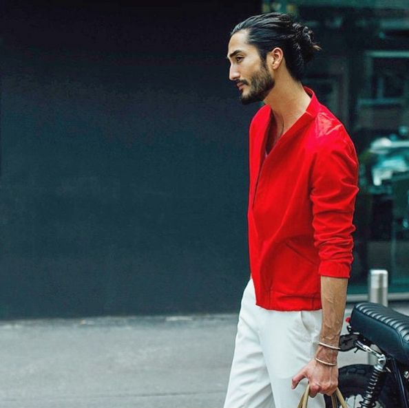 Coque masculino: saiba como aderir à moda