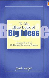 Ideas we can do to help stop child abuse