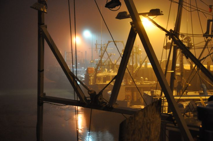Looking for work on a commercial fishing vessel - Top 10 things to know!