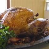Quick Cook Barossa Corn Fed Turkey - Christmas Recipe