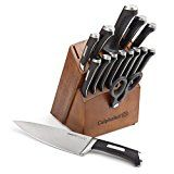 Early Bird Special: Calphalon 1834745 Precision Series 16-Piece Cutlery Set with Wood Knife Block  List Price: $299.99  Deal Price: $178.99  You Save: $121.00 (40%)  Calphalon 1834745 Precision 16 Piece Cutlery  Expires Feb 26 2018