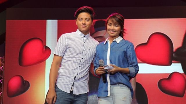 The year 2015 is truly godsend for Kathryn Bernardo and Daniel Padilla, collectively known as KathNiel. Description from lionheartv.net. I searched for this on bing.com/images