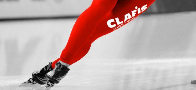 Broer en zus Schouten naar Clafis schaatsploeg | Medemblik Actueel - 24 uur per dag het actuele nieuws