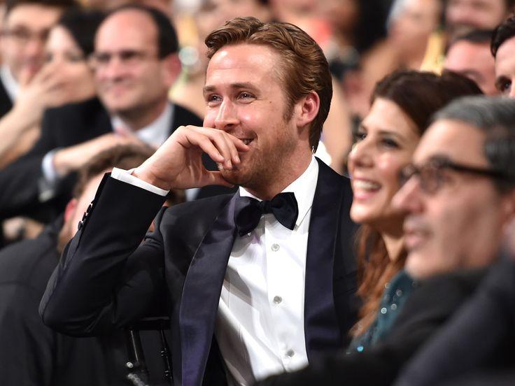 9 Celebrities Who Understandably Crush on Ryan Gosling (PHOTOS)...: 9 Celebrities Who Understandably Crush on Ryan Gosling… #RyanGosling
