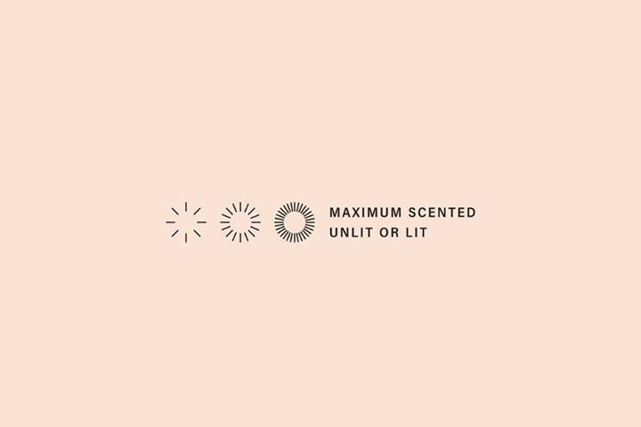 Maximum Scented Soy Candles