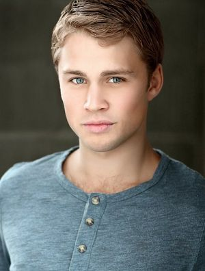 Max Lloyd-Jones -Noah from Switched at Birth