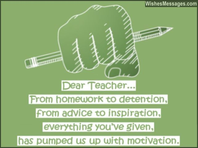 Image result for farewell quotes for teachers from students