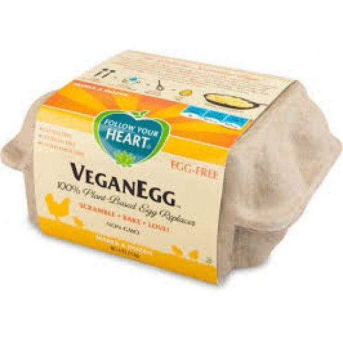 Follow Your Heart Vegan Egg Replacer - 114g