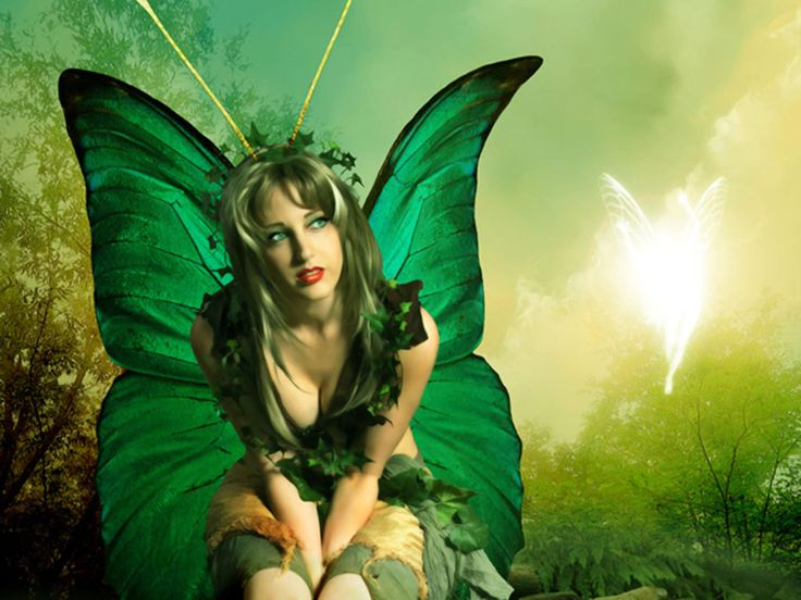 new fantasy pics | You are viewing the Art wallpaper named Fantasy Creature 007.