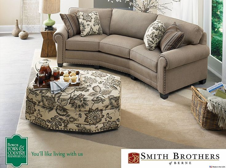 Simple Elegant Smith Brother s Furniture Personalized living room furniture made in the Swiss Amish Pictures - Beautiful smith brothers sofas For Your House