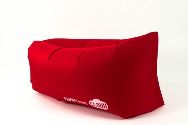 Red CLOUD - air lounger