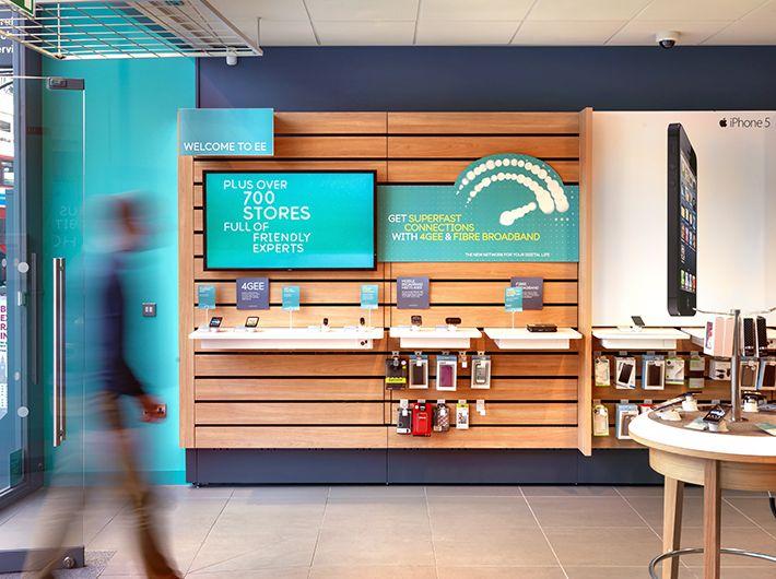 Retail Design Ideas Retail Mobile Mobile Shop Sephora Retail Design Tech Stores Retail