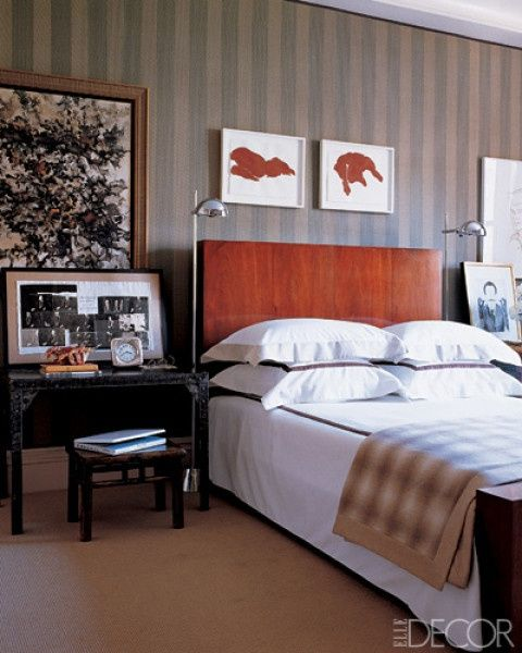 Masculine Master Bedroom: 17 Best Ideas About Masculine Bedrooms On Pinterest