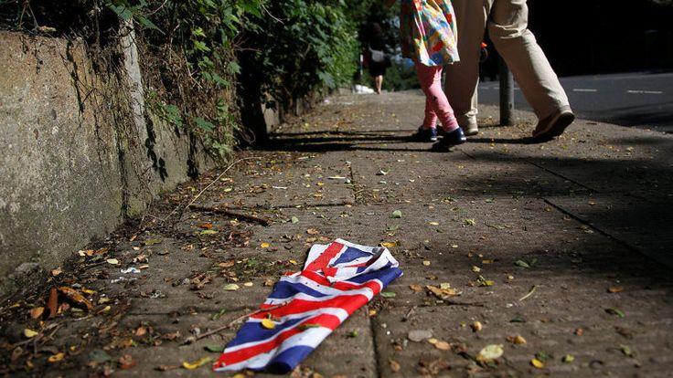 地べたから見た英EU離脱:昨日とは違うワーキングクラスの街の風景(ブレイディみかこ) - 個人 - Yahoo!ニュース