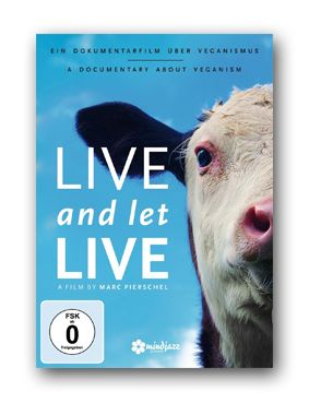 Körmendi Gabriella ajánlásával: Live And Let Live | a feature documentary about our relationship with animals, the meaning of food and the ethical challenges of the 21st century.