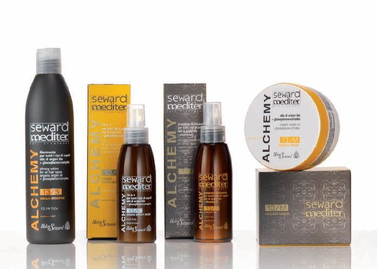 #Dull #hair? #SewardMediter #ALCHEMY Line for a #shining  #smoothing and #protective action with #Organic #ArganOil and #GLOSSYLIANCEComplex #ProfessionalHair  http://helenseward.it/en/prodotti/trattamenti/mediter/