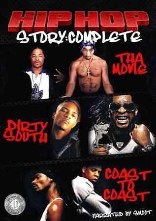 Hip Hop Story: Complete