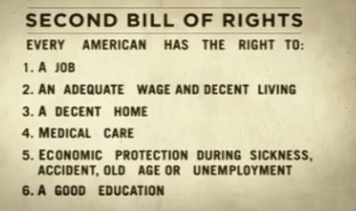 proposed by FDR