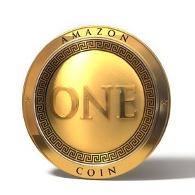 Amazon Launches Coins Virtual Currency