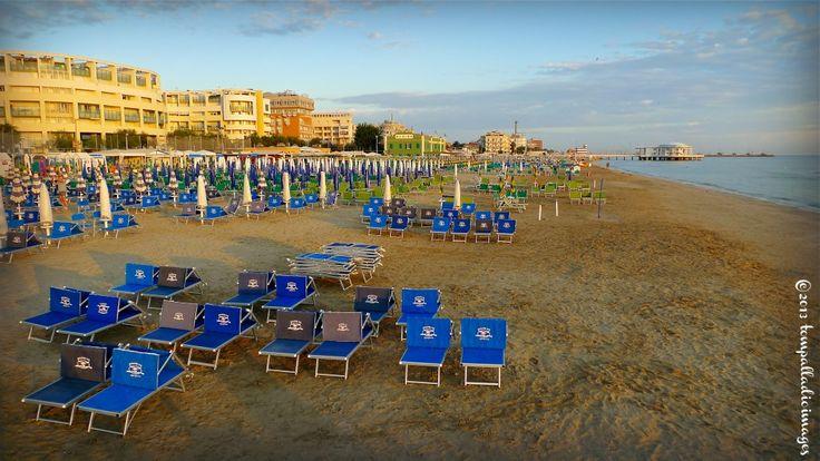 La Rotonda a Mare - Senigallia   ©Tom Palladio Images