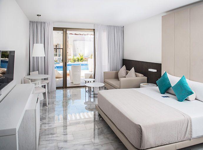 Platinum Yucatan Princess All Suites and Spa Resort Adults Only en Playa del Carmen, Reserva de Hoteles en Playa del Carmen