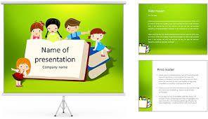 Resultado de imagen para diseños de diapositivas power point para niños