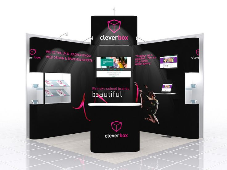 Modular Exhibition Stand Design : Best images about modular stands on pinterest