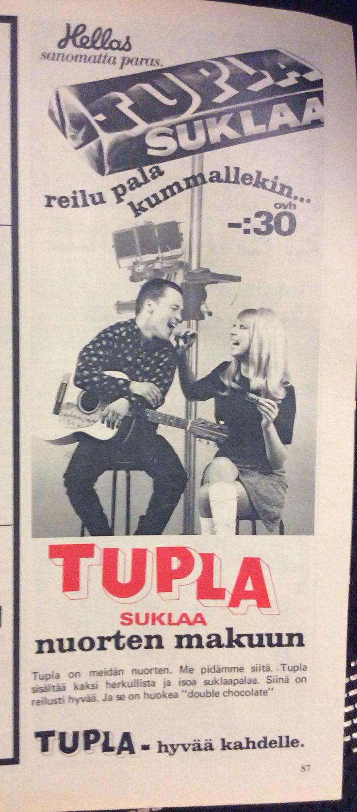 1968 Apu