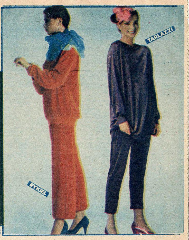 """fot. """"Przekrój"""" 28 października 1979r."""