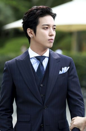 "JUNG YONGHWA as Park Se Joo ♡ ""FUTURE CHOICE"" #KDrama"