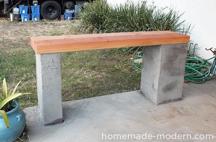 HomeMade Modern DIY EP69 Quickwall Bar Options