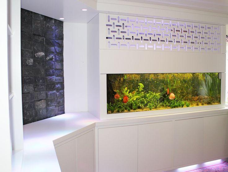 Bespoke Aquarium  -  designermade