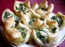 Książka kucharska ciasto francuskie - Smaker.pl - 32 przepisy kulinarne