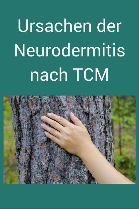 Die 2 Ursachen der Neurodermitis nach TCM, und was du dagegen tun kannst. #Neurodermitis