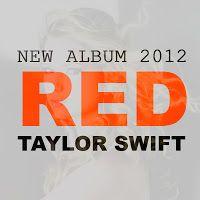 Download lagu Taylor Swift dari album RED.