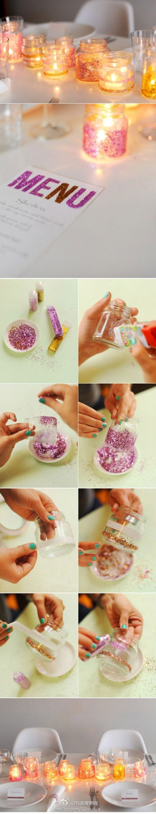 30 DIY Creative Ideas That Can Inspire You