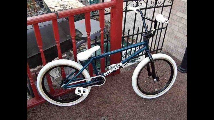 Custom Bmx Bikes for Sale