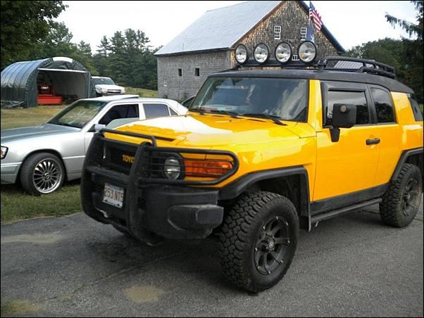 1110 best images about fj cruiser on pinterest toyota cars 4x4 and tv commercials. Black Bedroom Furniture Sets. Home Design Ideas
