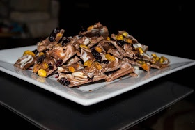 smoked salt pretzel and potato chip chocolate bark recipes smoked salt ...