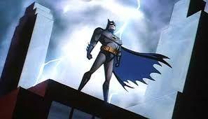 Ars Lamia: Batman la serie animada