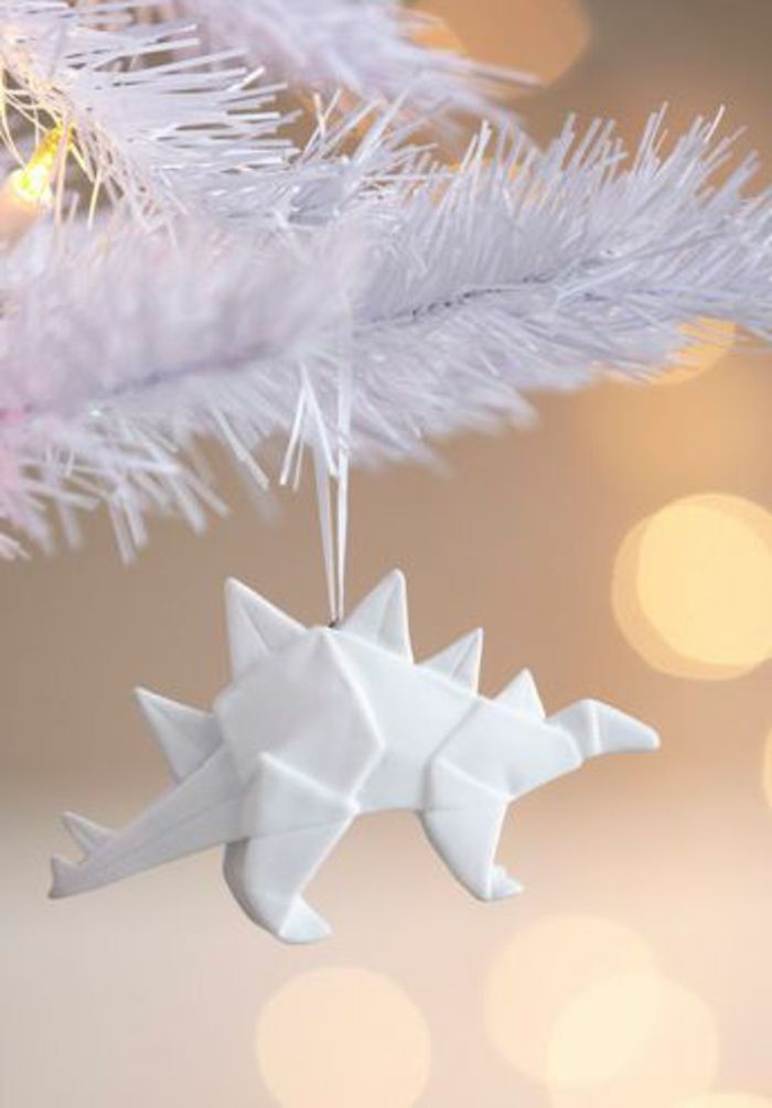 Oltre 1000 idee su origami facile su pinterest for Sapin de noel a decorer
