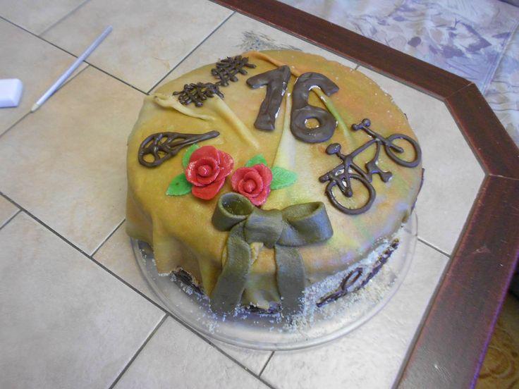 pro cyklistu