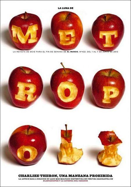 Metropoli cover