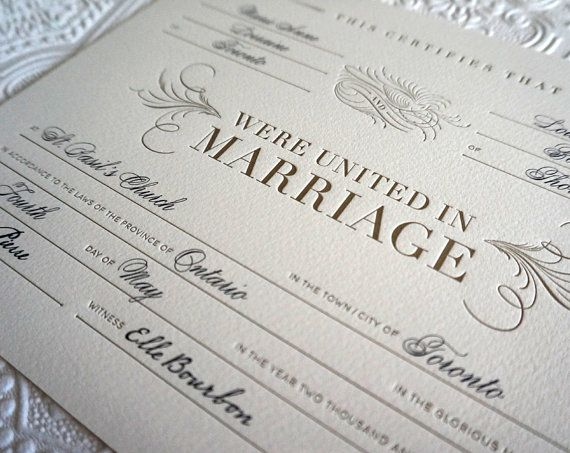 27 best State of Michigan Sample Apostille images on Pinterest - copy marriage counseling certificate template