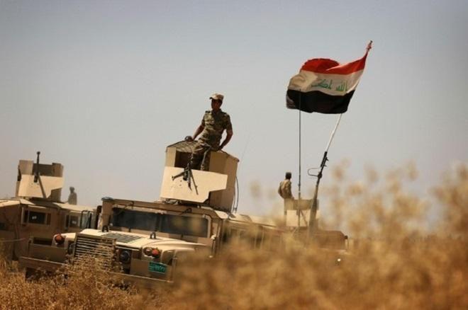 Irak Berhasil Kuasai Sebagian Besar Mosul Timur dari ISIS
