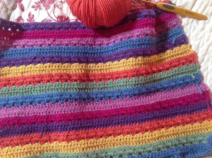 My Attic 24 CAL. 5ply Bendigo Wool
