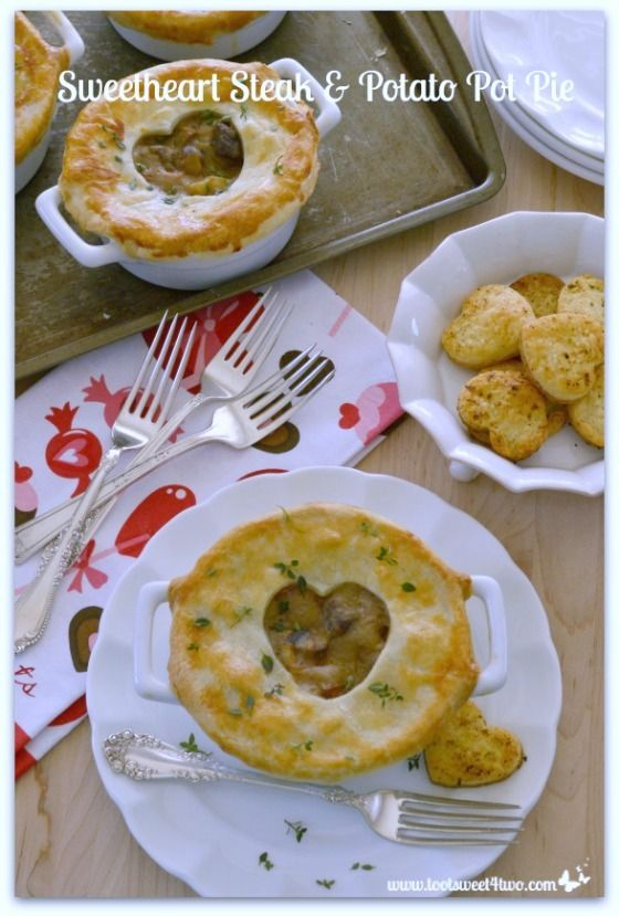 17 Best Images About Valentine 39 S Day Recipes On Pinterest