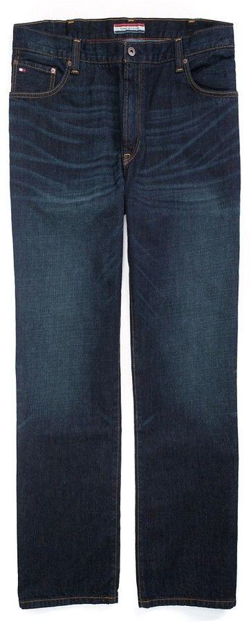 Final Sale-Big & Tall Classic Jean