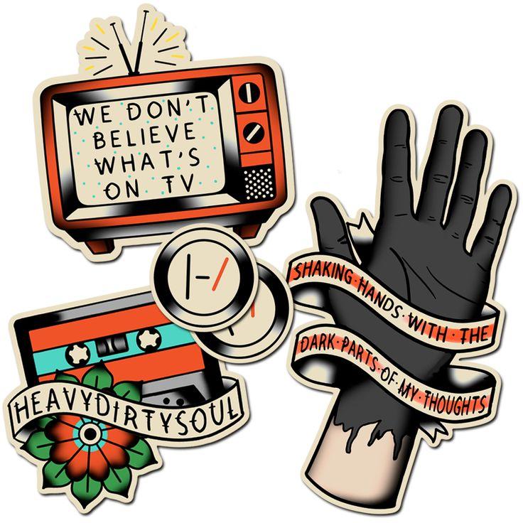 okay so I really need these stickers